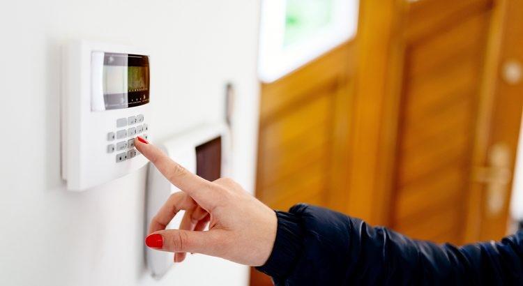 Quais os principais sensores de alarme?